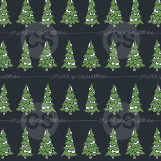 Repeating Patterns - christmas